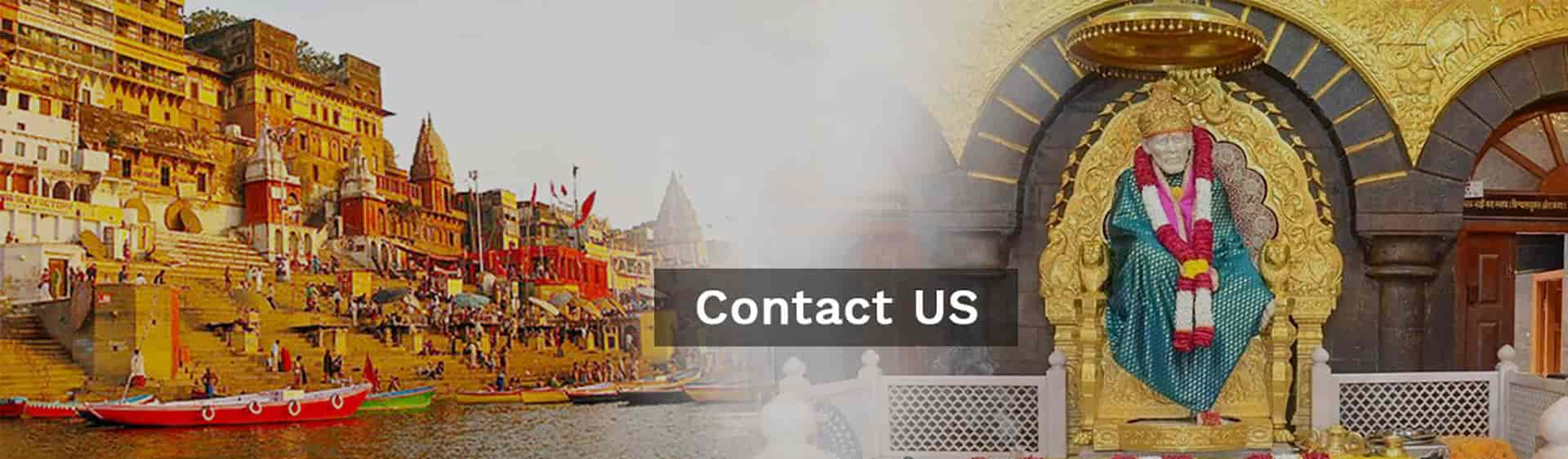 shirdi tour package from coimbatore, shirdi Ajanta ellora package from bangalore, shirdi pandharipur package from Chennai