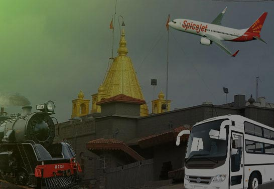 Bangalore to shirdi flight package, kasi tour package from bangalore by flight, shirdi Ajanta ellora package from chennai
